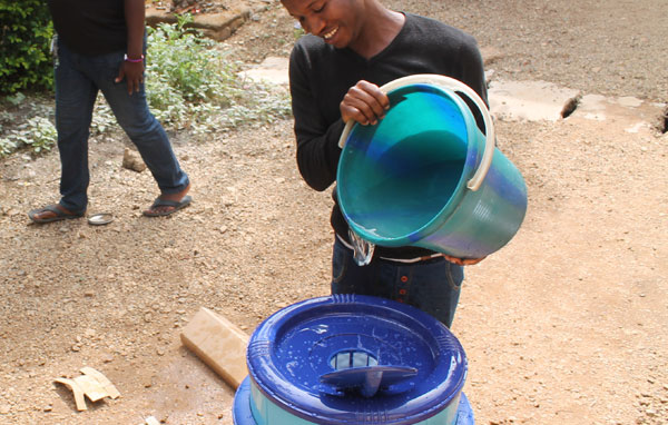 Safe Water for Nigeria
